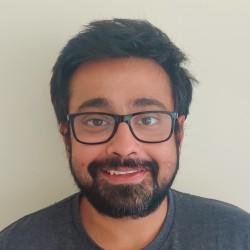 mgr Anubhav Chaturvedi
