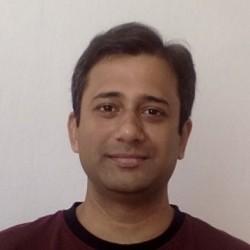 dr Karthik Hosapete Seshadri