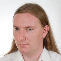 mgr Maciej Stankiewicz