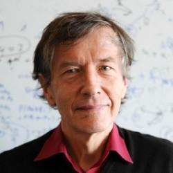 prof. dr hab. Marek Żukowski
