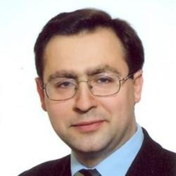 prof. dr hab. Paweł Horodecki